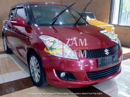 Suzuki Swift GX 1.4L VVT M/T 2013
