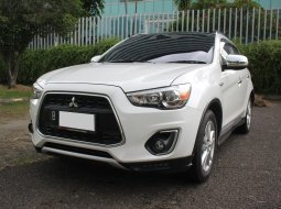 Mitsubishi Outlander Sport PX Action 2017