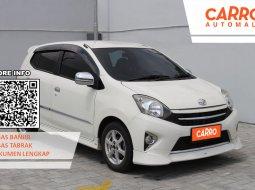 Toyota Agya 1.0 G TRD Sportivo AT 2015 Putih