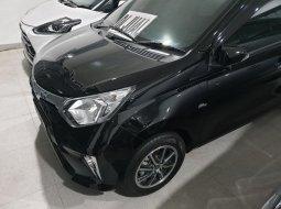 Toyota Calya 1.2 Automatic 2017 Hitam