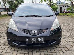 Honda Jazz 1.5 S AT 2010 Black On Black Pjk Pjg Siap Pakai TDP 22Jt