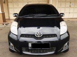 Toyota Yaris E 2012 Automatic