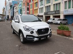 Datsun Cross 2018 Putih