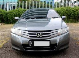 Honda City S 2009 Abu-abu