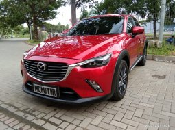 Mazda CX-3 2.0 Turbo Grand Touring 2017 pmk 2018