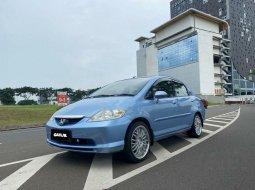 Honda City 2004 Banten dijual dengan harga termurah