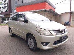 Mobil Toyota Kijang Innova 2013 G terbaik di Banten