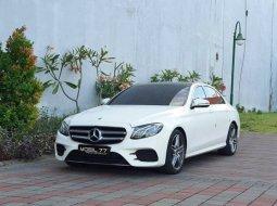 Mercedes-Benz E-Class E 300 2018 Putih