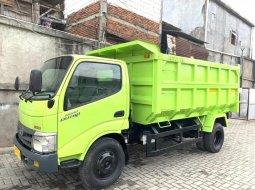 13rbKM+BanBARU,MURAH Hino Dutro 130HD Dumptruck 2019 HD Dump Dumptruk