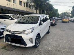 Toyota Calya 1.2 G A/T (NEGO) 2018 / 2019 TERMURAH