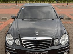 Mobil Mercedes-Benz E-Class E 200 upgrade AMG 2005 dijual, DKI Jakarta