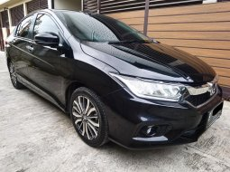 Honda City odo 4Rb 2019 E RS CVT AT Hitam Perfect Edition Like New