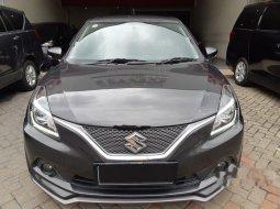 Jual mobil bekas murah Suzuki Baleno 2017 di DKI Jakarta