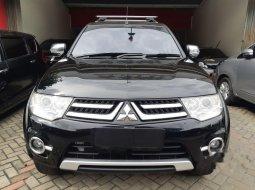 Mobil Mitsubishi Pajero Sport 2014 Dakar terbaik di DKI Jakarta