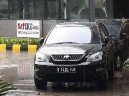 Toyota Harrier 2010 Banten dijual dengan harga termurah