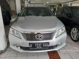 Jual mobil Toyota Camry G 2012 bekas, DKI Jakarta
