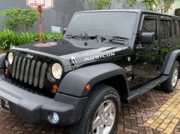 Jual mobil Jeep Wrangler Rubicon 2012 bekas, DKI Jakarta
