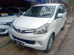 Jawa Barat, Daihatsu Xenia R DLX 2015 kondisi terawat