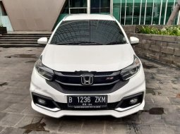 Mobil Honda Mobilio 2019 RS terbaik di DKI Jakarta