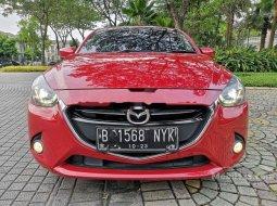 Jual mobil Mazda 2 Hatchback 2015 bekas, Banten