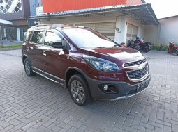Chevrolet Spin 2014 Banten dijual dengan harga termurah