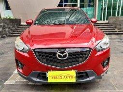 Mobil Mazda CX-5 2013 Grand Touring terbaik di DKI Jakarta