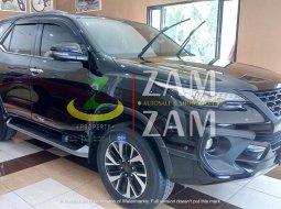 Dijual Toyota Fortuner VRZ TRD-S 2.4L VNT A/T 2017 di Jawa Timur