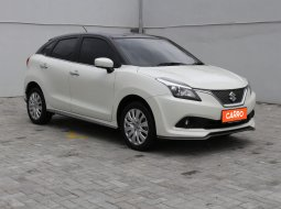 Suzuki Baleno Hatchback AT 2018 Putih