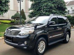 Jual mobil Toyota Fortuner G Luxury 2013 , Kota Tangerang, Banten