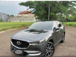 Jual mobil bekas murah Mazda CX-5 Grand Touring 2017 di DKI Jakarta