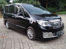 Jawa Barat, Nissan Serena Autech 2016 kondisi terawat