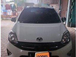 Jual cepat Toyota Agya TRD Sportivo 2015 di Banten