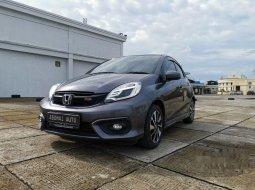 Honda Brio 2018 DKI Jakarta dijual dengan harga termurah