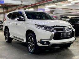 DKI Jakarta, jual mobil Mitsubishi Pajero Sport Dakar 2016 dengan harga terjangkau