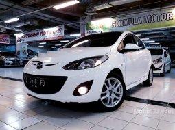 Jawa Timur, jual mobil Mazda 2 Hatchback 2012 dengan harga terjangkau