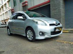 Jual cepat Toyota Yaris S 2012 di DKI Jakarta