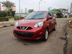 Nissan March 1.2L MT 2013 Hatchback