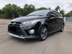 Toyota Yaris Heykers 2017 Hitam