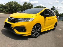 Honda Jazz RS 2019 Kuning