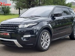 Land Rover Range Rover Evoque Si4 Dinamic Luxury 3TV Rear Seat Entertaintment 2012