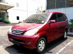 Toyota Avanza 1.3 MT 2005 Standard dan Terawat, milik pribadi (tangan pertama)