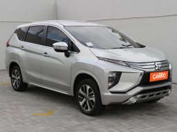 Mitsubishi Xpander Ultimate AT 2018 Silver