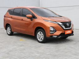 Nissan Livina EL MT 2019 Orange