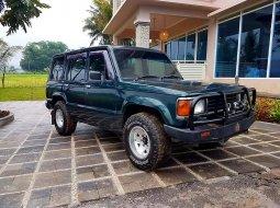 Mobil Chevrolet Trooper Diesel 1992, 2wd dijual, Jawa Tengah