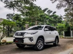 DKI Jakarta, Toyota Fortuner VRZ 2016 kondisi terawat