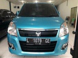 Mobil Suzuki Karimun Wagon R 2013 GL dijual, Jawa Timur