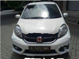 Jual mobil Honda Brio Satya E 2016 bekas, Jawa Barat