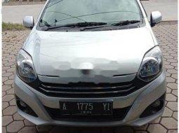 Jual mobil bekas murah Daihatsu Ayla X 2019 di Banten