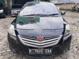 Toyota Vios 2012 Banten dijual dengan harga termurah
