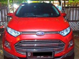 Mobil Ford EcoSport Titanium 2015 dijual, DKI Jakarta